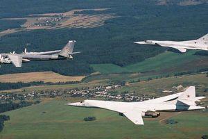 Mỹ chỉ nguyên nhân Nga tiếp tục nâng cấp máy bay cũ