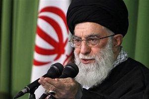 Lãnh tụ Iran: Điều nguy hiểm hơn trừng phạt Mỹ