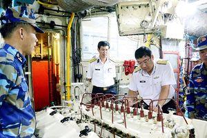 Việt Nam nâng cấp thành công tàu đổ bộ Ba Lan