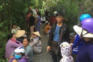 Đẫm nước mắt vụ án mạng 3 người trong gia đình bị sát hại ở Tiền Giang