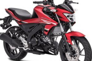 Chi tiết 3 màu, giá bán, thông số Yamaha Vixion R 155 VVA mới