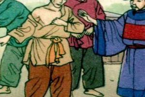 Quan Nội tán Nguyễn Khoa Đăng xử án như Bao Công (Kỳ 3): Lắm mưu nhiều kế