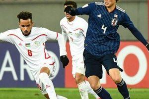 ĐT Olympic Nhật Bản nhọc nhằn đánh bại Olympic Nepal