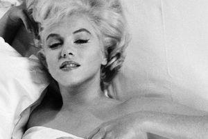 Vén màn bí mật cảnh khỏa thân của Marilyn Monroe