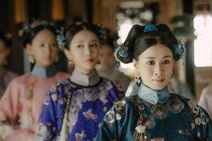 Phim 'Diên Hi Công Lược' dừng phát sóng phụ đề tiếng Việt