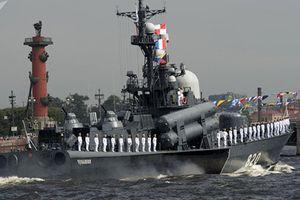 Đô đốc Nga: Mỹ làm gì ở Biển Đen, Moscow đều biết