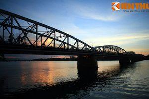 Những điều ít người biết về cây cầu huyền thoại xứ Huế