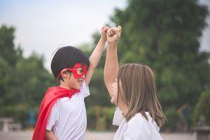 Làm cách nào nuôi dưỡng hệ miễn dịch của trẻ?