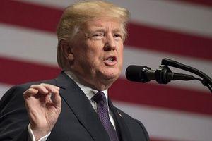 Tổng thống Trump: Quân chủng vũ trụ sẽ giúp Mỹ bỏ xa Trung Quốc
