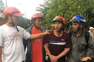 Đội 'hiệp sĩ' phá vỡ âm mưu gây ra thảm án của thanh niên 9X