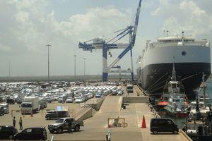 Mỹ quay lại viện trợ quân sự cho Sri Lanka