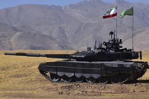 Iran sẵn sàng chia sẻ năng lực quốc phòng với các đồng minh