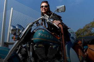 6 hãng mô-tô Nga không hề thua kém Harley Davidson
