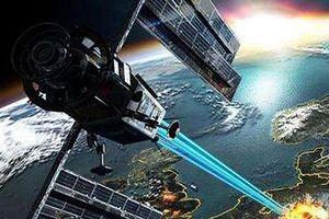Lý do Mỹ công bố kế hoạch thành lập lực lượng vũ trụ