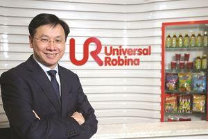 Ông Irwin Lee, CEO URC: Bí quyết trở thành thương hiệu toàn cầu của tập đoàn Philippines