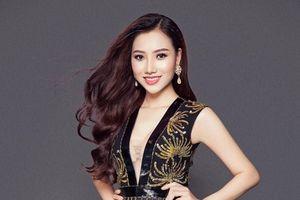 Nữ hoàng sắc đẹp Hoàng Thu Thảo được mời sang Myanmar làm giám khảo cuộc thi Hoa hậu