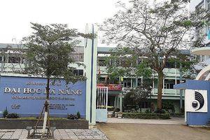 115 thủ khoa vào các ngành đào tạo của Đại học Đà Nẵng