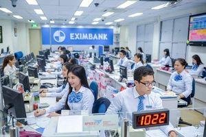 Bí ẩn giao dịch hơn 291 tỷ đồng cổ phiếu Eximbank đầu 'tháng cô hồn'