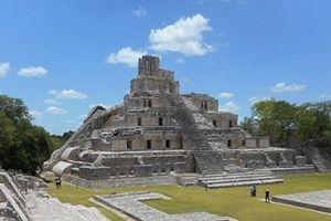 Hé lộ lý do khiến nền văn minh Maya xóa sổ trong thời kỳ đỉnh cao nhất