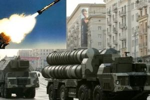 Nga hé lộ vũ khí tham chiến tại Syria khiến đối phương 'sốc'