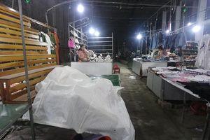 Nghịch cảnh ở Huế: Chợ đêm hợp pháp đìu hiu, nơi trái phép lại rôm rả