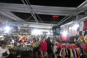Quy hoạch một đường, thực địa một nẻo: Ai tiếp tay cho chợ tự phát ở Huế?