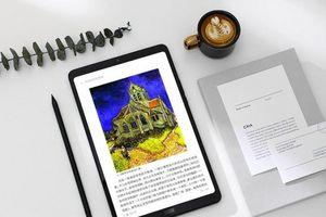 Xiaomi chính thức ra mắt Mi Pad 4 Plus: Màn hình 10,1 inch, pin 8.620mAh