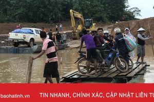 Thế giới ngày qua: Lào công bố có 36 người chết vụ vỡ đập thủy điện