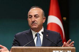 Bị Mỹ 'đâm sau lưng,' Thổ Nhĩ Kỳ tuyên bố đẩy mạnh quan hệ với Nga