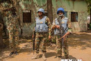 Đụng độ bộ lạc ở Nam Sudan khiến hơn 70 người thương vong