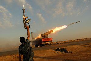 Libya và Yemen 'cầu cứu', Nga có sẵn sàng cho một cuộc chiến nữa