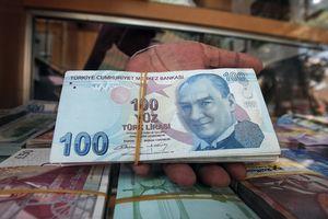 'Quả bom tài chính' Thổ Nhĩ Kỳ phát nổ, những ai sẽ 'bị thương'