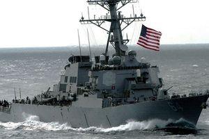 Mỹ điều chiến hạm đến Biển Đen để làm gì?