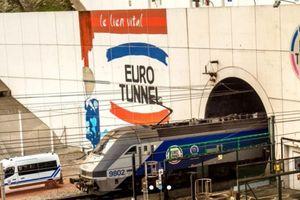 Trung Quốc muốn đào đường hầm dài nhất tới Đài Loan