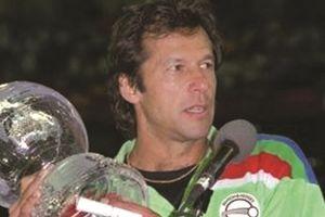 Người hùng thể thao trở thành tân Thủ tướng Pakistan