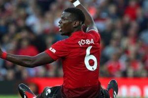 'Tôi chẳng ngạc nhiên nếu Pogba rời khỏi Man Utd trong tháng này'