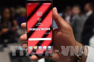 Chiến lược giảm giá điện thoại thông minh của Samsung