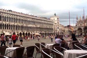 Venice hứng làn sóng phẫn nộ vì hóa đơn giá 'trên trời'