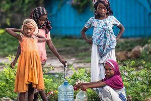 Cuộc chiến chống lại FGM và hôn nhân cưỡng bức ở Tanzania