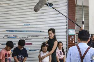 Tham vọng dấn thân showbiz của những đứa trẻ nhà giàu Trung Quốc