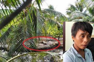 Nghi phạm thảm sát 3 người trong gia đình vợ ở Tiền Giang: 'Tính tình cộc cằn, dân ở đây có ai thích nó đâu'