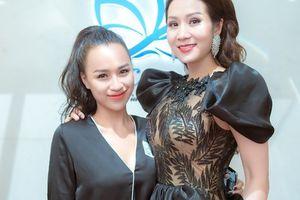 DJ Tít giản dị chúc mừng tân Hoa hậu Vũ Thị Loan