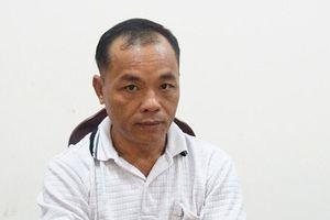 Đối tượng trốn truy nã 26 năm ở Lào, xin về thăm mẹ trước khi đầu thú