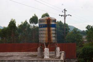 Yên Bái: Gần 20 hộ dân xã Vũ Linh khốn đốn vì nguồn nước sinh hoạt bị ô nhiễm