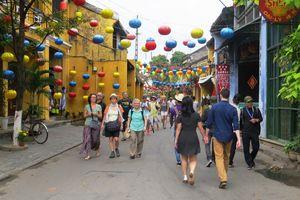 Sự kiện 'Những Ngày Văn hóa Nhật Bản tại Quảng Nam' hướng đến xây dựng đô thị thông minh và bảo vệ môi trường