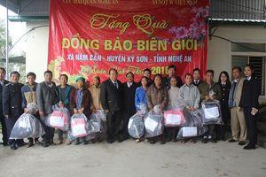 Người lính bộ đội cụ Hồ Nguyễn Như Ý: Nguyện trọn đời cống hiến cho Tổ quốc