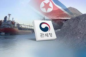 Hàn Quốc đệ trình lệnh cấm tàu vận chuyển than từ Triều Tiên