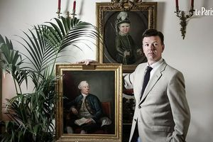 Một Bá tước Monaco đòi Pháp bồi thường 351 triệu Euro