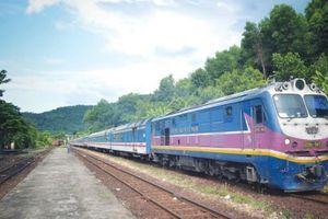 Án định và mô hình chuẩn cho đường sắt