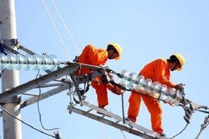 Dự án điện chật vật tìm vốn